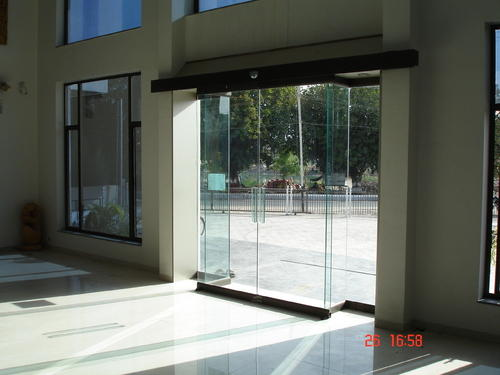 Automatic door systems images