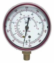 High Pressure Gauge (HP Gauge)