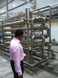 Heat Exchange System