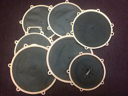 CNG Diaphragms