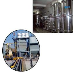 Water Treatment Plant for Hotels