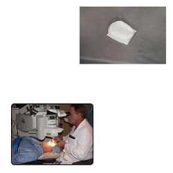 Eye Surgical Pad for Eye Surgery