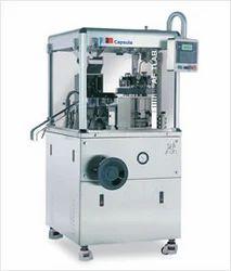 AF-T Lab Capsule Filling Machines