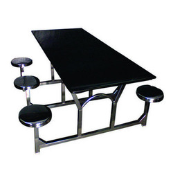 Stainless Steel Restaurant Dining Table