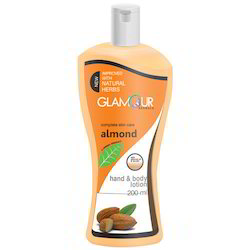 Almond Lotion