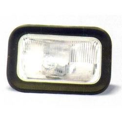 Head Light Tata1312 Complete