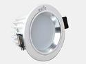 LED Recessed Round Light