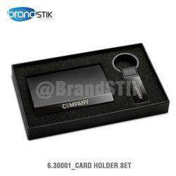 Card Holder Set