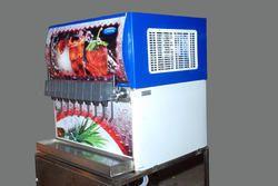 Valve Soda Fountain Machines