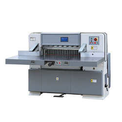 Business card cutting machine suppliers manufacturers in india reheart Gallery