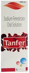 Sodium Feredetate Oral Solution