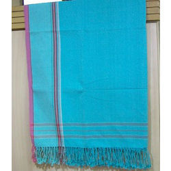 Cotton Kikoi Shawls
