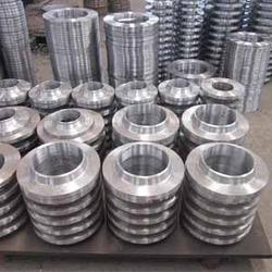 F11 P11 ASTM A182 Alloy Flange