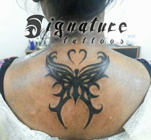 Designer Mehndi Tattoo & Temporary Tattoos Service