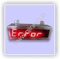 Industrial Programmable Indicators