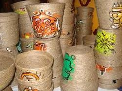 jute handicraft suppliers amp manufacturers in india