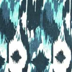 Printed Ikat Scarves