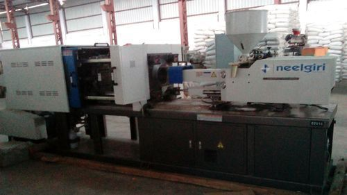 New Plastic Injection Moulding Machine and Used Plastic Injection ...