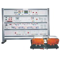 Anshuman  Electrical Machine Trainer