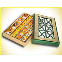 Indian Dry Fruit Sweets
