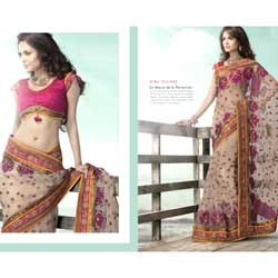 Fancy Function Sarees