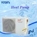 Swimming Pool Heating - Swimming Pool Heat Pump