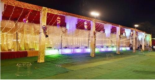 Marriage decoration service vegetarian non vegetarian food marriage decoration service junglespirit Images