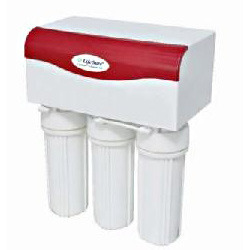 Manual Top Cover Cherry Reverse Osmosis Cabinet