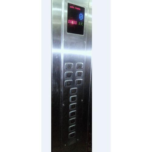 elevator car operating panel cop car operating panel manufacturer