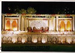 Wedding+Fiber+Stage