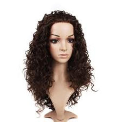 Imported Wig
