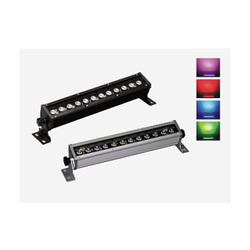 One Row LED Wall Washer