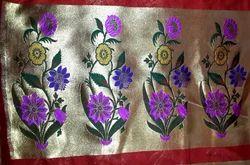 Pallu Patch Material