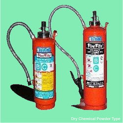 Dry Chemical Type Powder Fire Extinguisher