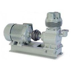 Oil Free Piston Railway Compressor