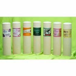 perfume talc powder