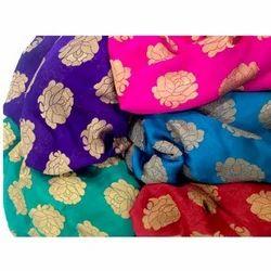 Chiffon Jacquard Fabric