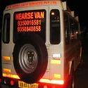 Hearse Van Cruiser