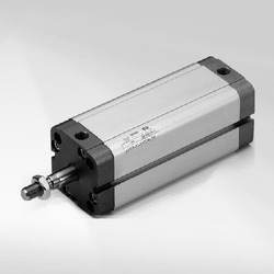 Pneumatic Compact Air Cylinder