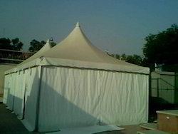 Canopies And Tents