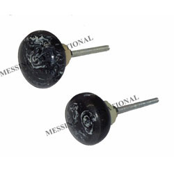 Resin Cabinet Knobs