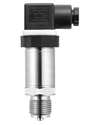 Pressure Transmitter for Railways