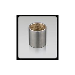 Cylindrical Bush