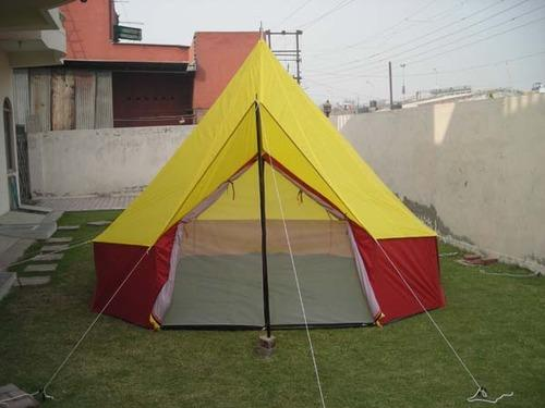 & Bell Tents - Exporter from Ghaziabad