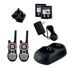 Motorola MJ270R Two Way Radio / Walkie Talkie Up To 2