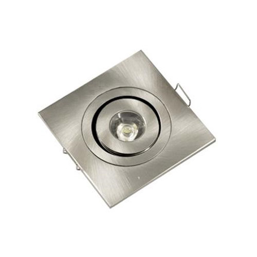 Led Lights Led Concealed Fittings Sq 1 Watts