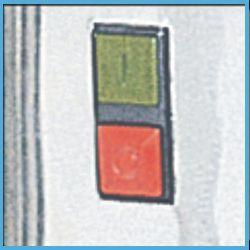 Semi-automatic-Piston-Filler-Machine