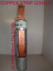 Copper+Strip+Electrode