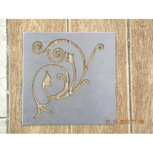 Designer Laser Cutting