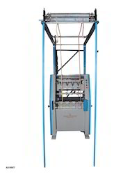Knitting Machine Four Head